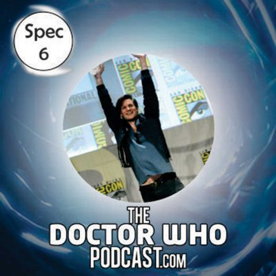 The Doctor Who Podcast: Special 6 – The Fall of the Eleventh