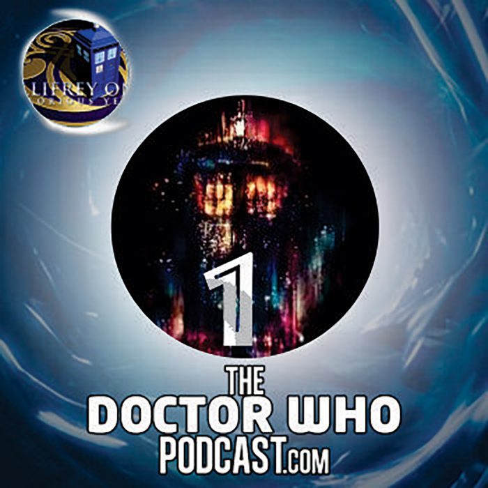 The Doctor Who Podcast: Live from Gallifrey One – Day 1
