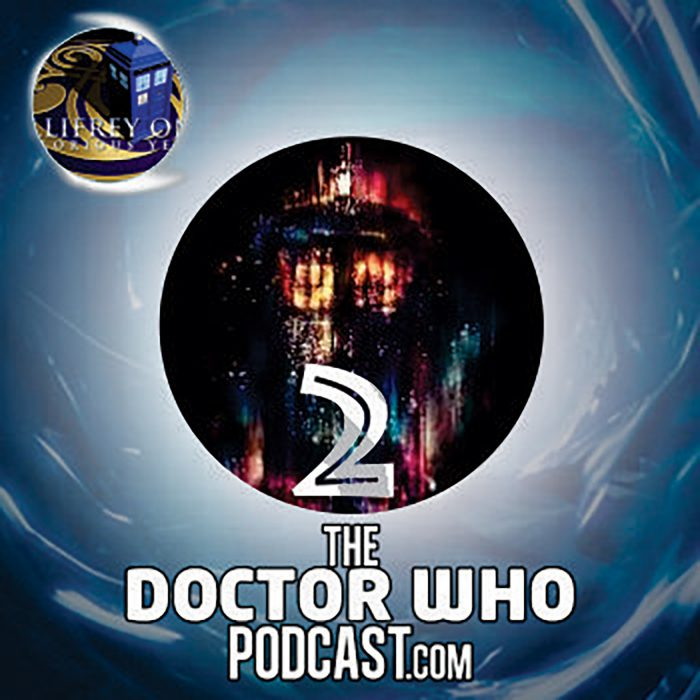 The Doctor Who Podcast: Live from Gallifrey One – Day 2