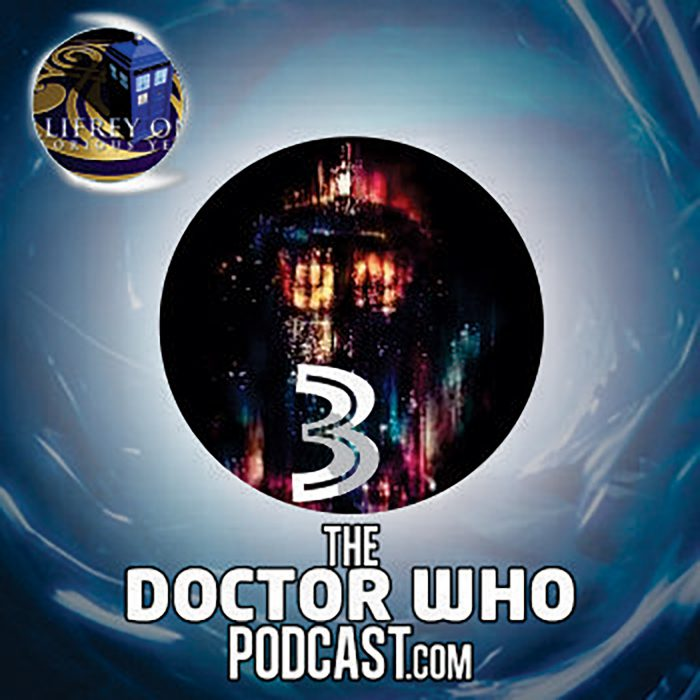 The Doctor Who Podcast: Live from Gallifrey One – Day 3