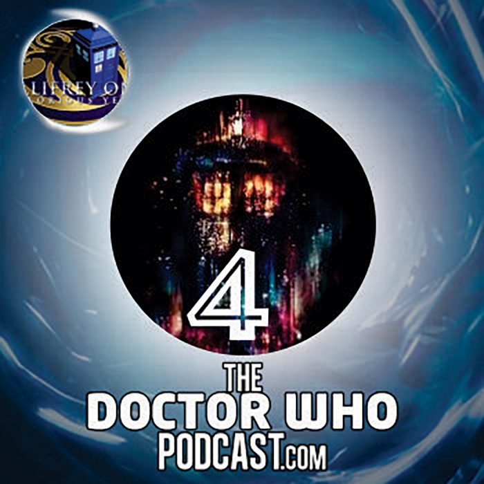 The Doctor Who Podcast: Live from Gallifrey One – Day 4