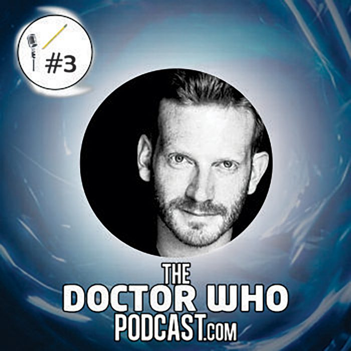 The Doctor Who Podcast: Writers Special 3 – John Dorney, Andrew Smith and Matt Fitton