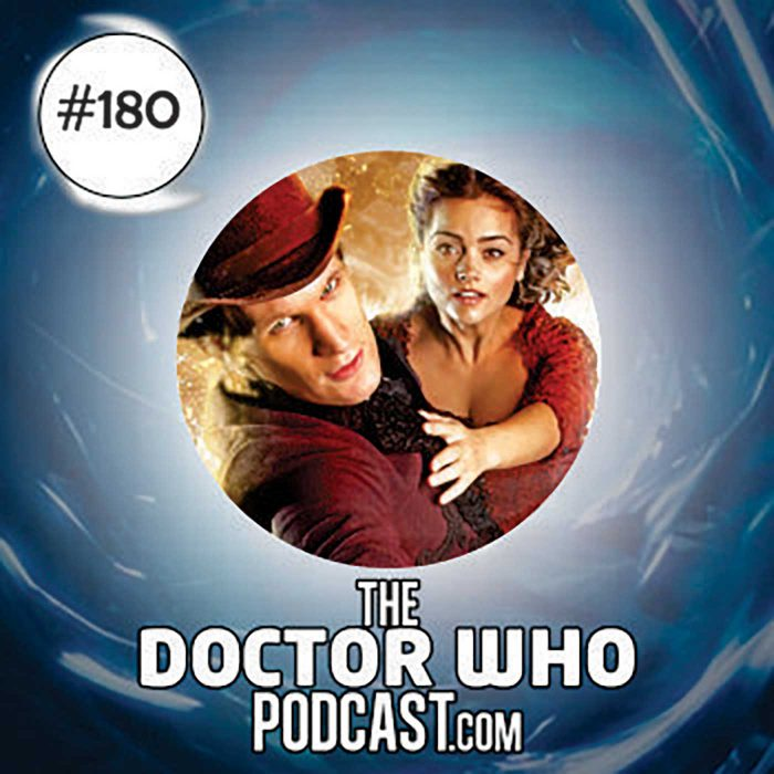 Dr Who Christmas Special 2019.The Doctor Who Podcast Episode 180 Review Of The 2012