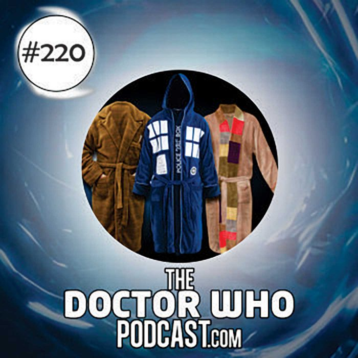 The Doctor Who Podcast Episode #220: Burning Issues 2.1 – Is Doctor Who a Trend Setter or a Trend Follower and Part 6 (the finale!) of Seventh Heaven