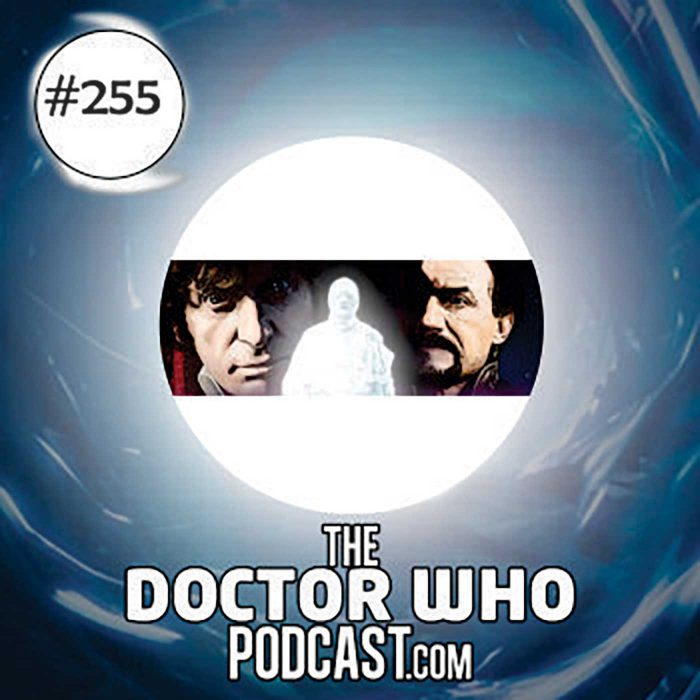 The Doctor Who Podcast Episode #255: Series 8 Casting and Regenerations 2: Logopolis