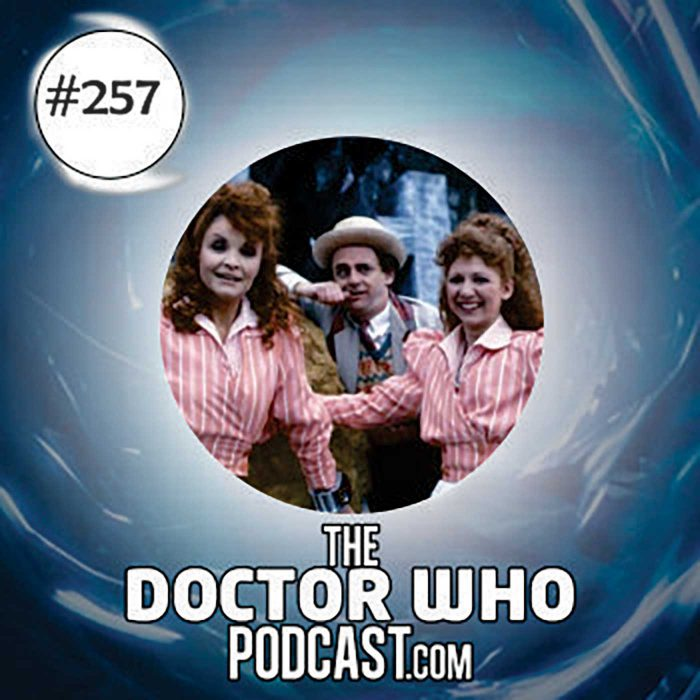 The Doctor Who Podcast Episode #257: Regenerations 3: Time and the Rani