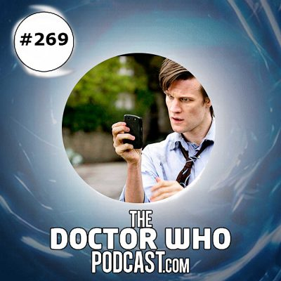 The Doctor Who Podcast Episode #269: The Five, perhaps Six, Doctors
