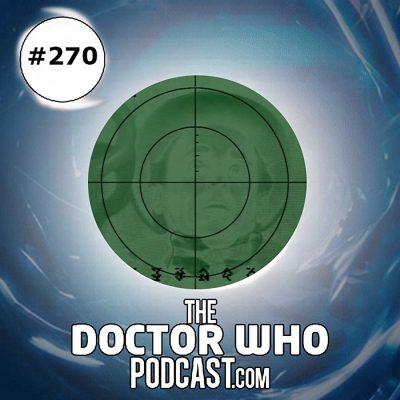 The Doctor Who Podcast Episode #270: Remembrance of the Daleks