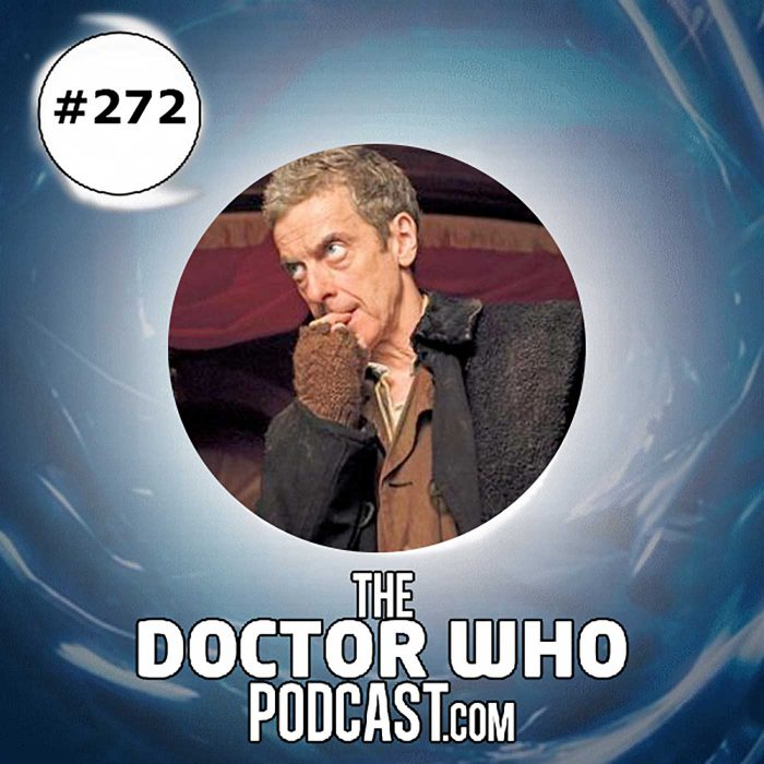 The Doctor Who Podcast Episode #272: Review of Deep Breath