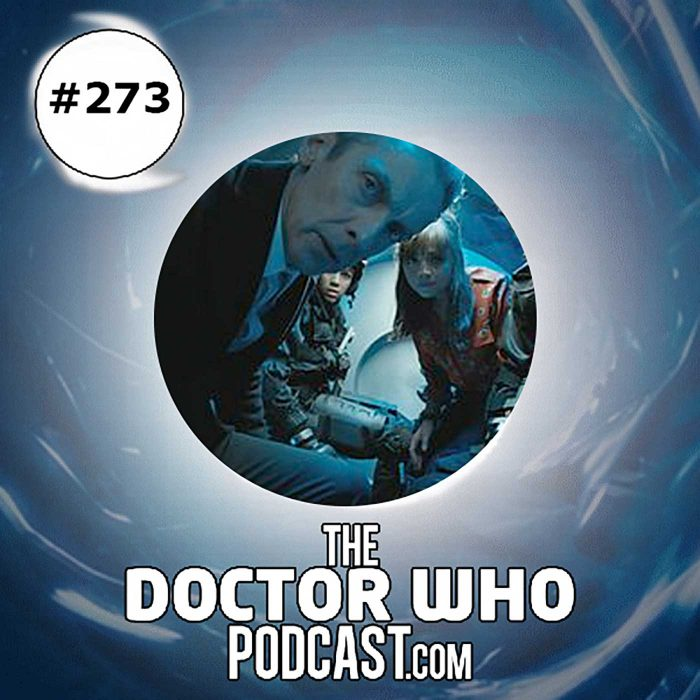 The Doctor Who Podcast Episode #273: Review of Into The Dalek