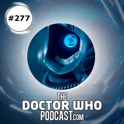 The Doctor Who Podcast Episode #277: Review of The Caretaker