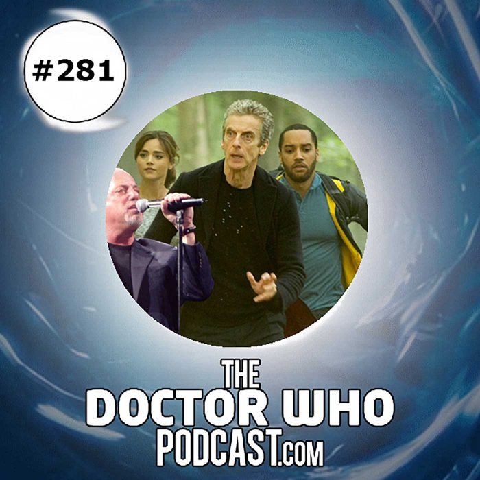 The Doctor Who Podcast Episode #281: Review of In The Forest of the Night