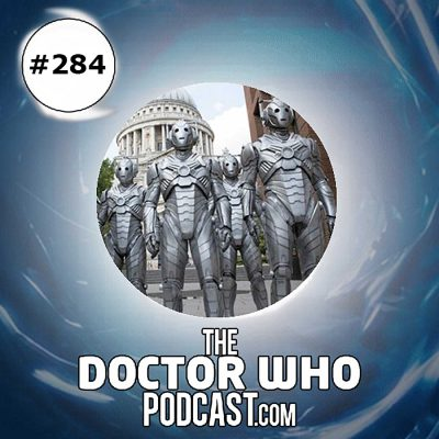 The Doctor Who Podcast Episode #284: Review of Death in Heaven