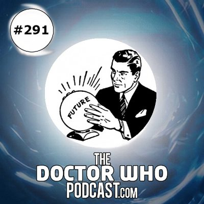 The Doctor Who Podcast Episode #291: 2015 Predictions