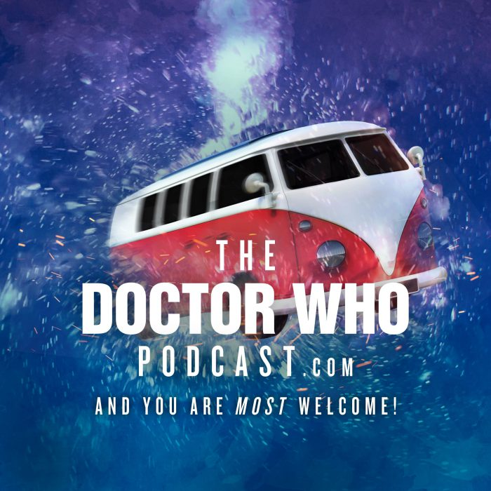 Episodes of The Doctor Who Podcast: Series 2 – 2019 and BEYOND!