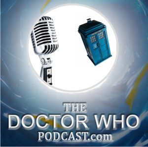 The Doctor Who Podcast Episode #285: Trev in the U of K!