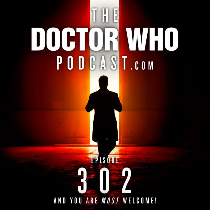 The Doctor Who Podcast Episode #302 – Review of Spyfall, Part 2