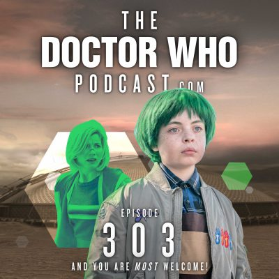 The Doctor Who Podcast Episode #303 – Review of Orphan 55