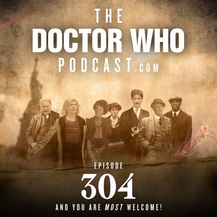 The Doctor Who Podcast Episode #304 – Review of Nikola Tesla's Night of Terror