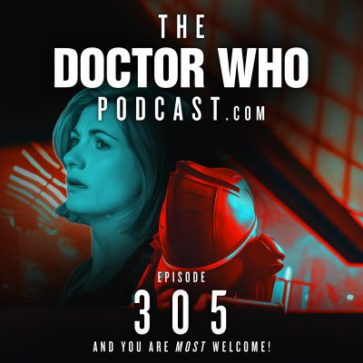 The Doctor Who Podcast Episode #305 – Review of Fugitive of the Judoon