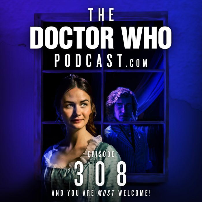 The Doctor Who Podcast Episode #308 – Review of The Haunting of Villa Diodati