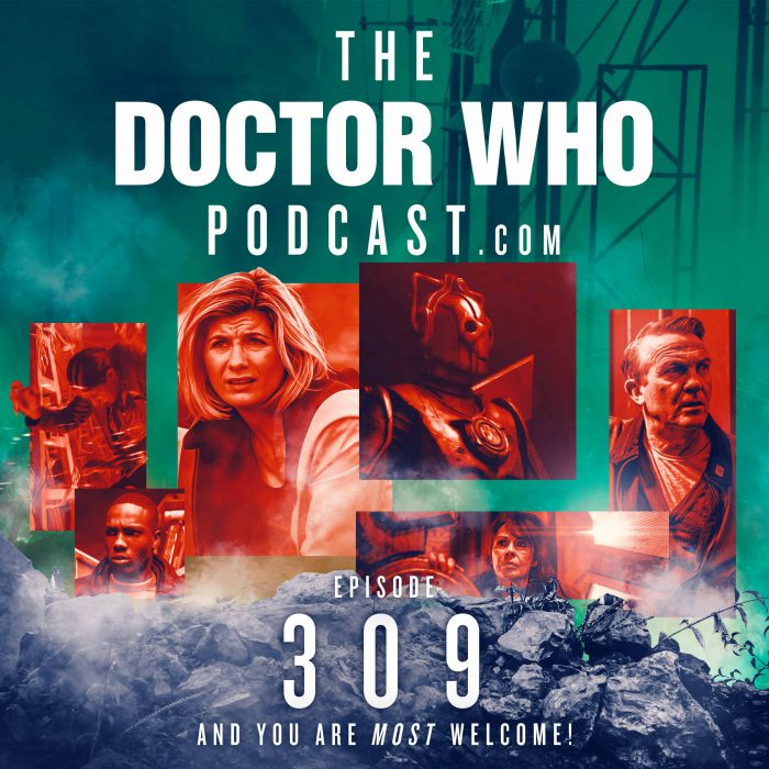 The Doctor Who Podcast Episode #309 – Review of Ascension of the Cybermen