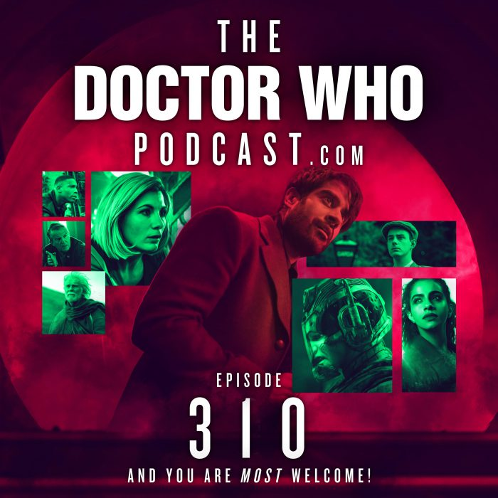 The Doctor Who Podcast Episode #310 – Review of The Timeless Children