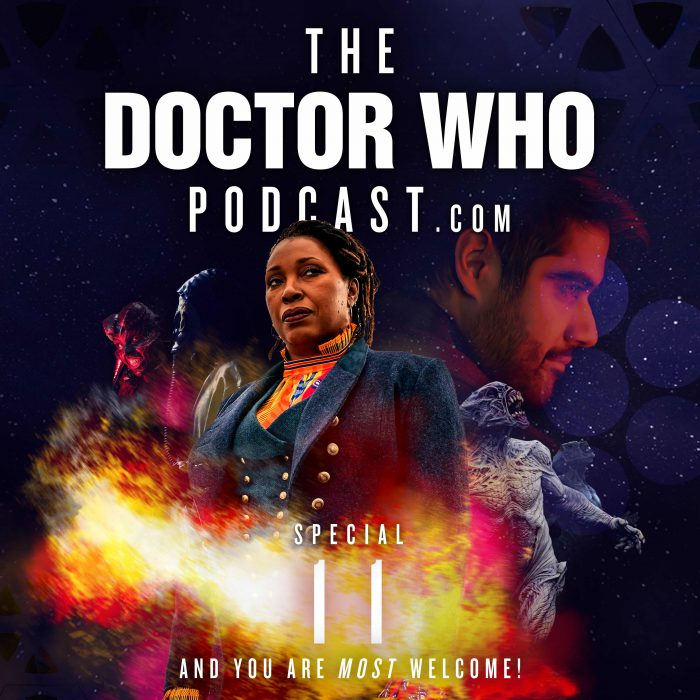 The Doctor Who Podcast Special #11 – Season 12 Feedback Special